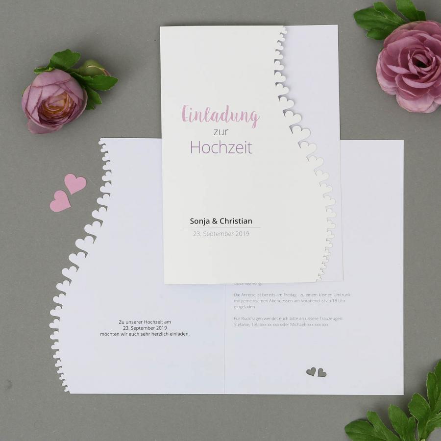 Ladomo | Einladung
