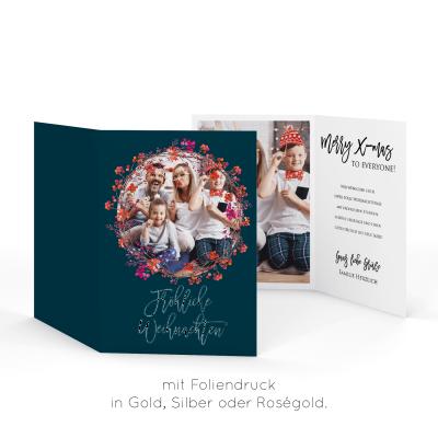 Weihnachtskarten Business.Weihnachtskarten In Verschiedenen Designs Hier Online Bestellen