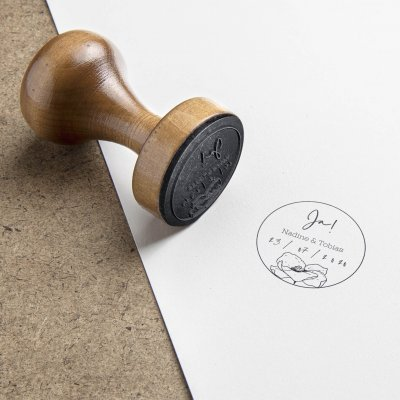 Bloom | Stempel