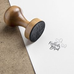 Butterfly Loves | Stempel