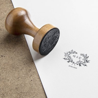 Tree of Love | Stempel