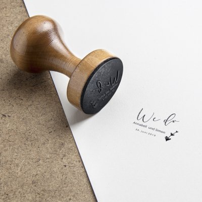 We-do | Stempel