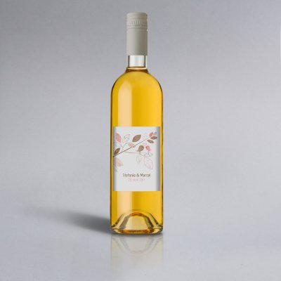 Lovebirds | Weinlabel