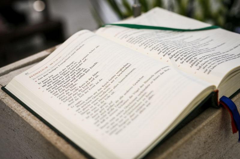 Fürbitten Zur Hochzeit Bei Eurer Kirchlichen Trauung