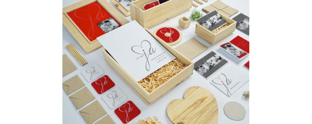 Papeterie Fur Die Vintage Hochzeit Deko Von Der Karte Bis Zum